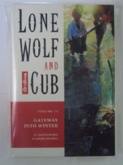Lone Wolf and Cub Volume 16 TPB US 1st Edition